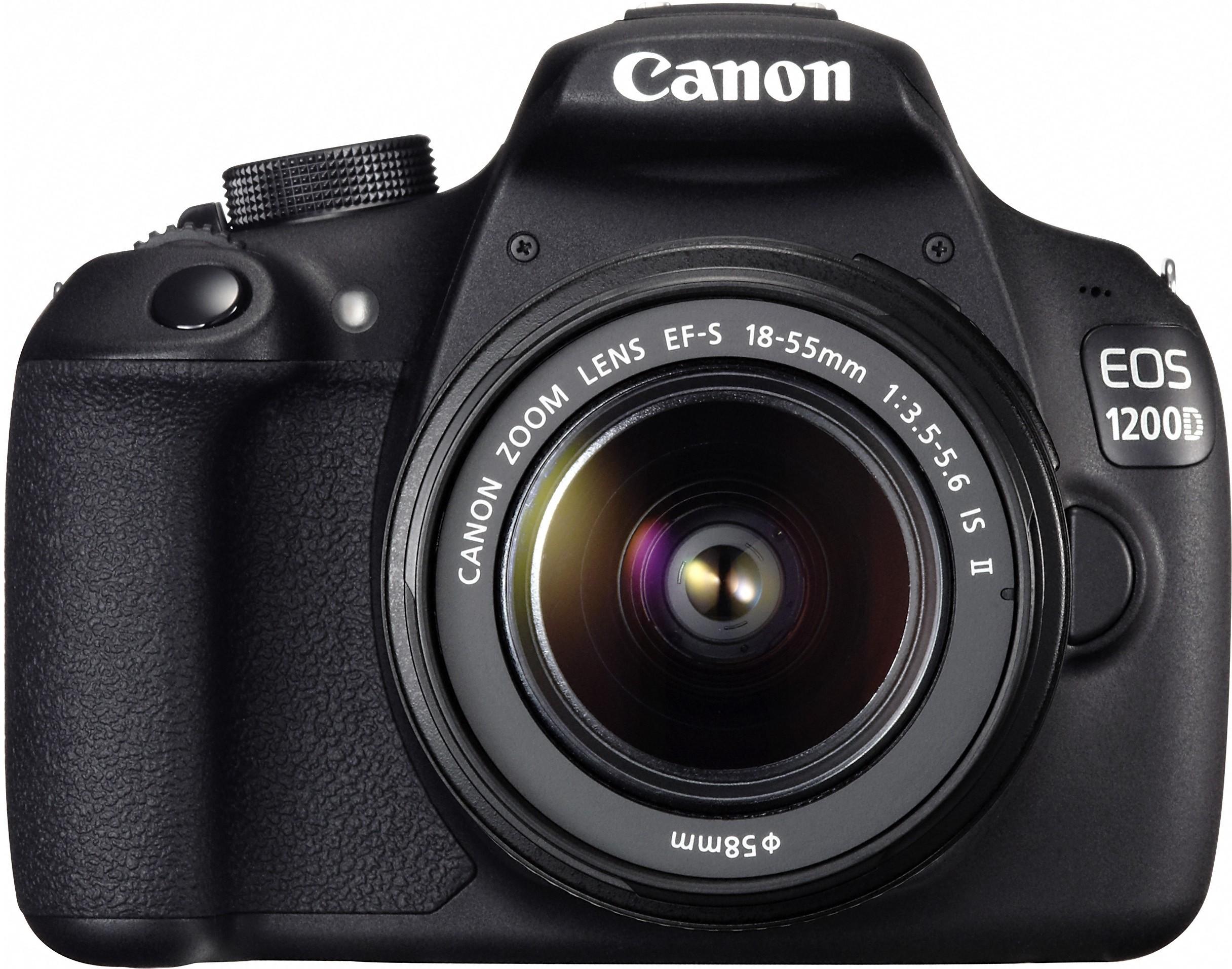 Deals | Just Rs. 19990 Canon EOS 1200D DSLR
