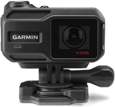 Garmin Action Camera Garmin VIRB XE ACTION CAMERA Screen for settings only Sports & Action Camera
