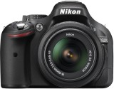 Nikon D5200 DSLR Camera (Body with AF-S ...