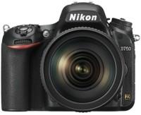 Nikon D750 Body With 24-120mm VR Lens(Black)