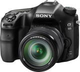 Sony ILCA-68M DSLR Camera (Body only) (B...