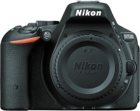 Nikon D5500 (Body only) DSLR Camera(Black)