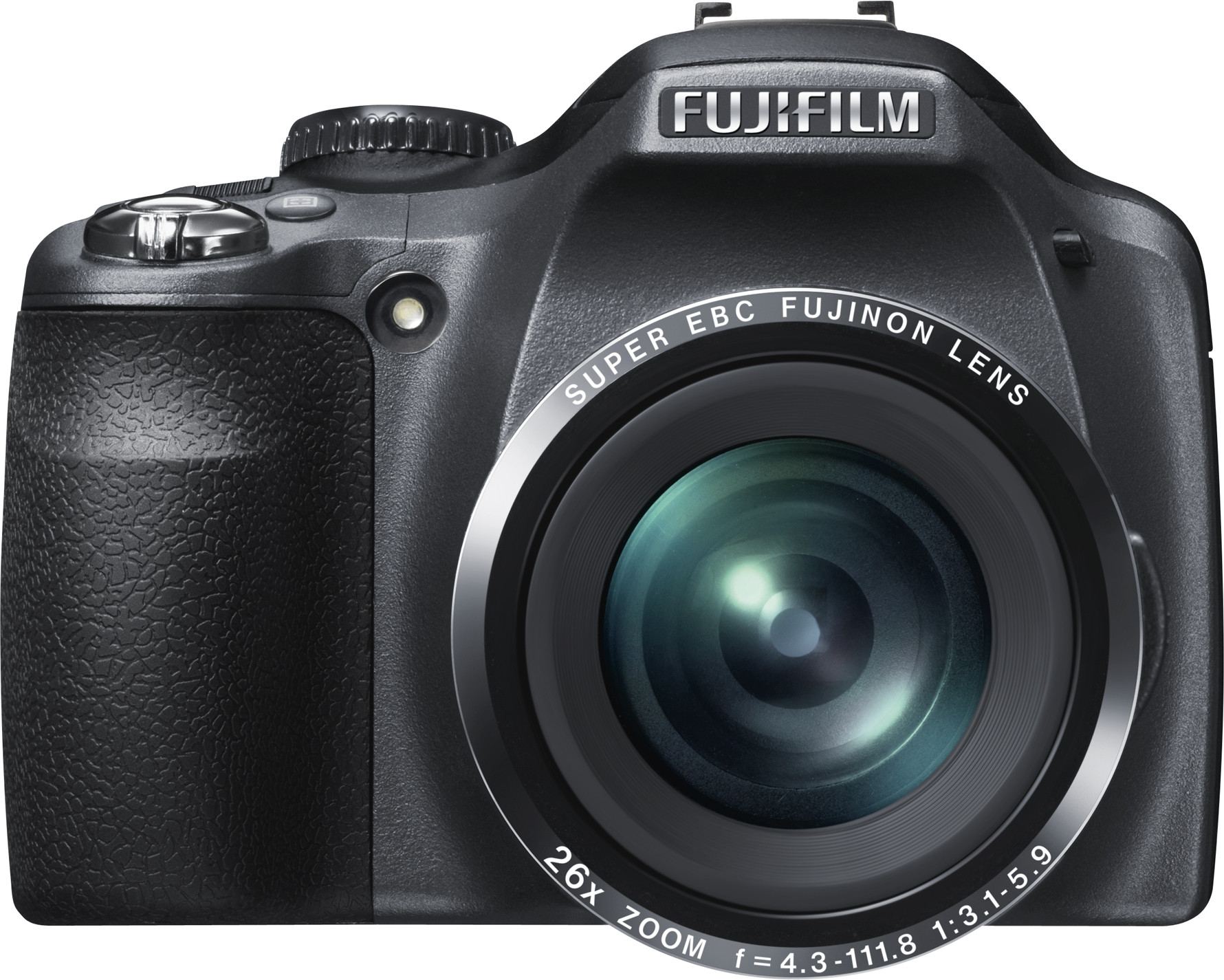 Fujifilm SL260 Point & Shoot Camera(Black)