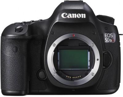 Canon DSLR EOS 5DS R Body Body DSLR Camera