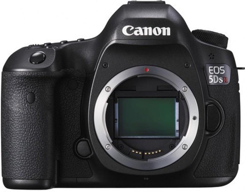 Canon DSLR EOS 5DS R Body Body DSLR Camera EOS 5DS R Body