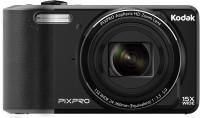 Kodak FZ151 Point & Shoot Camera(Black)