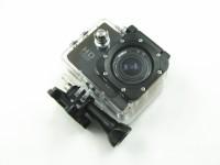 Wonder World �� 1080P Cam Holder Sports & Action Camera(Black)