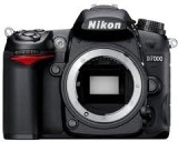 Nikon D7000 DSLR Camera (Body only) (Bla...
