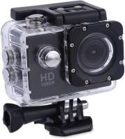 Digimart Dm-Adventure HD Waterproof Mini Sports & Action Camera(Black)
