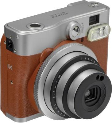 Fujifilm Instant Camera Instax Mini 90 Neo Classic Instant Camera