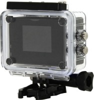 SJCAM SJCAMSJ4000BLACK SJCAMSJ4000BLACK Sports & Action Camera(Black)