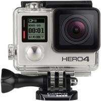 GoPro CHDHY-401- EU Sports & Action Camera(Silver)