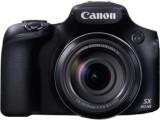 Canon SX60 HS Advanced Point & Shoot Cam...