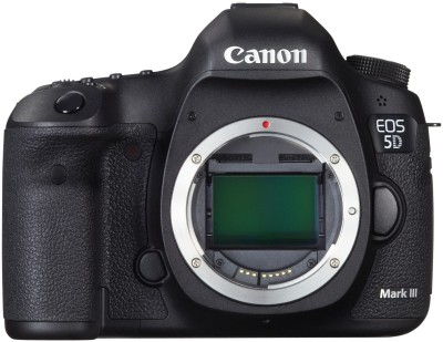 Canon EOS 5D Mark III (Body...