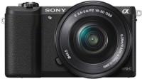 Sony ILCE-5100L/B AP2 Mirrorless Camera(Black)