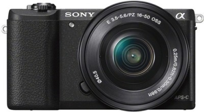 Sony-ILCE-5100L-Mirrorless-camera-(with-SELP1650-Digital-Interchangeable-Lens)