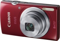 Canon IXUS 145 Point & Shoot Camera(Red)