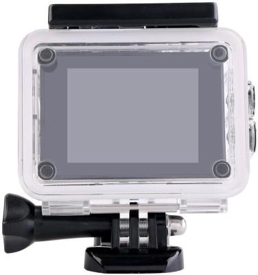 "Wonder World â""¢ Waterproof Sports Cam Holder Sports & Action Camera(Black)"