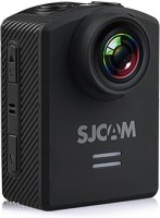 Mobile Gear SJCAM M20 16MP 4K 2304 1296p 30fps Gyro Stabilization WiFi Waterproof DVR Mini Camcorder & Sports & Action Camera(Black)
