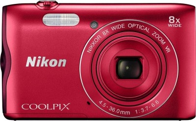Nikon-Coolpix-A300-Digital-Camera