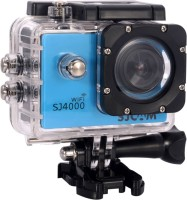 SJCAM Sjcam 4000 Sj _4 Sjcam 4000 Wifi Blue Sports & Action Camera(Blue)