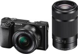 Sony Alpha ILCE-6000Y DSLR Camera (Body ...