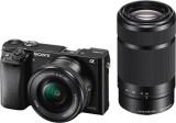 Sony Alpha ILCE-6000Y DSLR Camera (Body ...