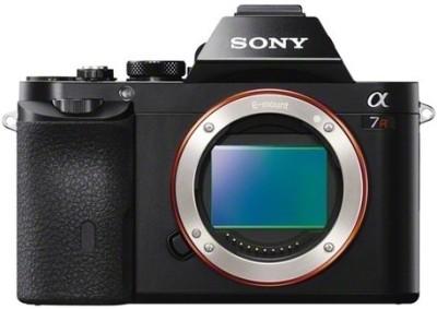 Sony ILCE-7R Mirrorless Camera