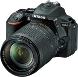 Nikon D5500 DSLR Camera (Body with 18 - ...