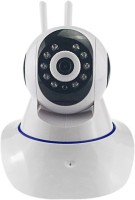 Unic IP Wifi Camera Android iPhone and Windows support IP Camera Camera(White)
