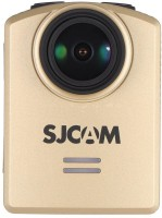 SJCAM sjcamm20 _011 Lens f  2.99mm     Camcorder Camera(Gold)