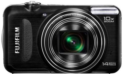 Fujifilm FinePix T200 Point & Shoot Camera