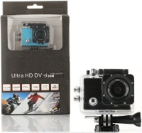 Voltegic     Full HD Waterproof Cam Holder Sports & Action Camera(Black)