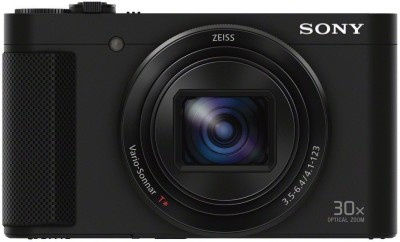 Sony DSC-HX90V/BCE32 Camera Point & Shoot Camera(Black)