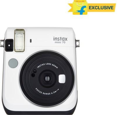 Fujifilm Instax Mini 70 Instant Camera (...