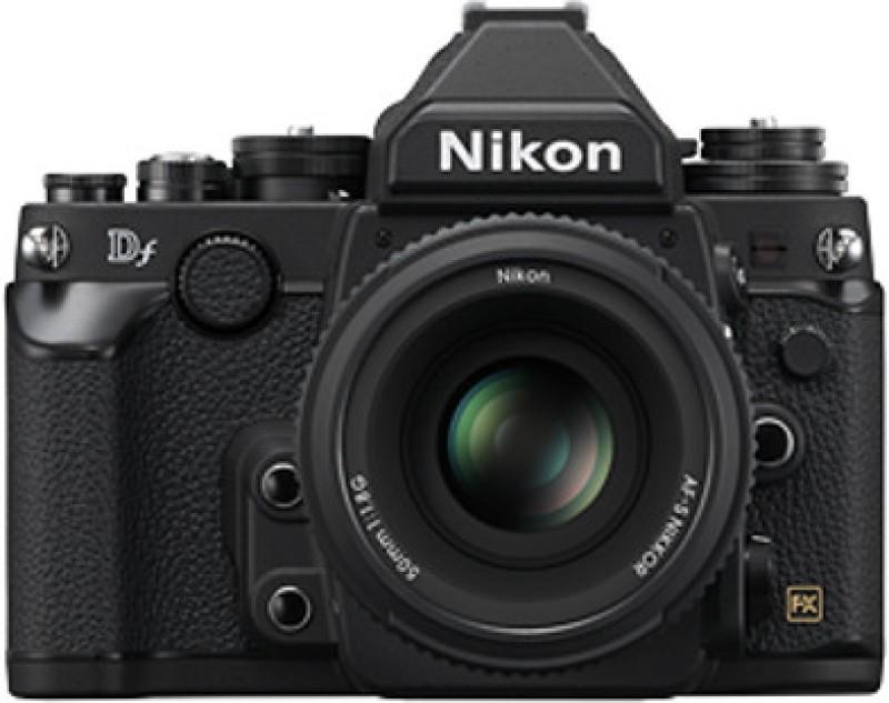Nikon DSLR Df DSLR Camera DSLR Df