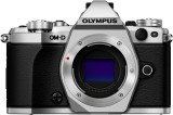 Olympus OMD E-M5 Mark II DSLR Camera (Bo...