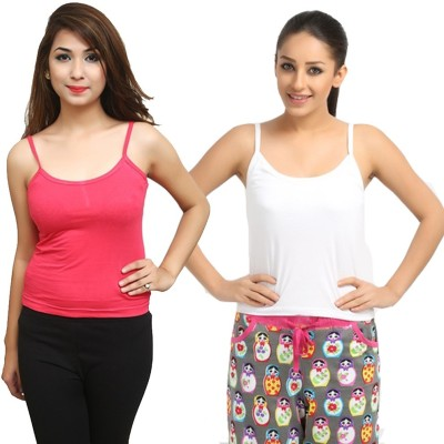 Kat Wears Women's Camisole at flipkart