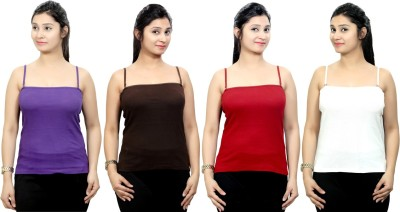 Q-Rious Women's Camisole at flipkart