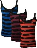 Lilsugar Camisole For Girls (Multicolor,...