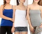 Lady Silk Women's Camisole
