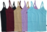 Mirra Camisole For Girls (Multicolor)