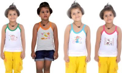 Lilsugar Baby Girl's Camisole
