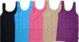 Mirra Camisole For Girls (Multicolor, Pa...