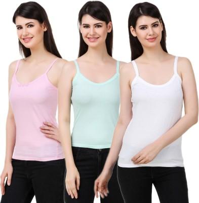Anixa Women's Camisole at flipkart