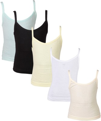 Skipper Camisole For Girls(Multicolor)