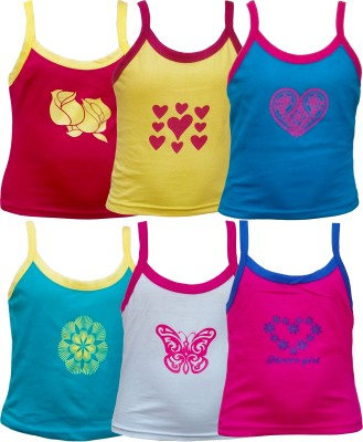 Instyle Girl's Camisole