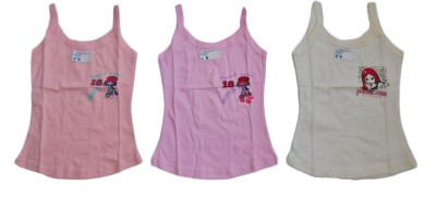 NammaBaby Girl's Camisole
