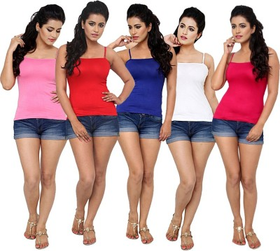 La Verite Women's Camisole at flipkart