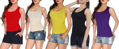 Rowena Women's Camisole at flipkart